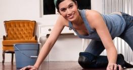 Tolle Tipps für einen schnellen Hausputz