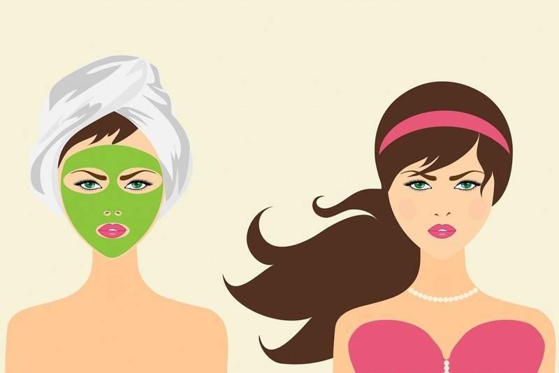 11 Rezepte zum Gesichtsmaske selber machen