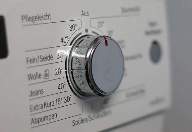 neue waschmaschine kaufen mit tipps ratgeber. Black Bedroom Furniture Sets. Home Design Ideas