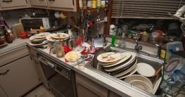 Tipps zum Küche putzen